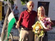 Gundelfingen: Turbulente Tage für Miriam Gruß