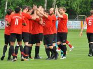 Fußball: Der TSV Wertingen bleibt Kreisligist