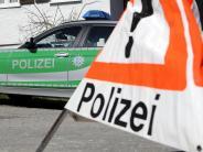 Burgau/Zusmarshausen: Mehrere Verletzte nach Unfall - A8 gesperrt