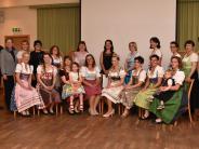 Wertinger Schule: Mehr als kochen und putzen