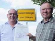 Kommunalpolitik: Als Gundremmingen bei Dillingen war