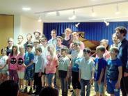 Musikschule: Gitarren- und Bassschüler heben ab