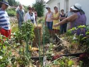 Landleben: Mut zum wilden Garten