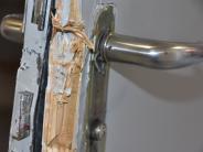 Mödingen: Nach Einbruch in Haus sucht die Polizei Zeugen
