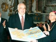 """Helmut Kohl: Wie sich die Region an den """"Kanzler der Einheit"""" erinnert"""