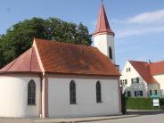 Heimat: Die Schutzpatronin von Geratshofen