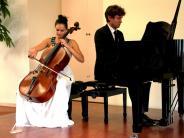 Duo Gromes & Riem: Musik intensiv erleben