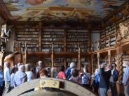 Bayerischer Heimattag: Staunen über Dillingens Schätze