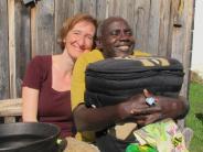 Projekt: Ein Stück Afrika