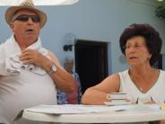 Lauterbach: Sommerfest im Pfarrgarten