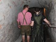 Pfaffenhofen: Als das Bier noch aus eisigen Kellern kam