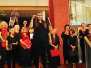 Konzert: Wertinger Liederkranz glänzt am Sommerabend