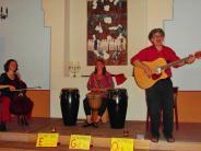 Binswangen: Ein Konzert geht mitten ins Herz