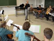 Workshop: Jetzt für ein Gitarren-Stipendium bewerben