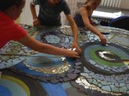Projekt: Ein neuer Mosaikstein für die Grundschule