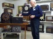 Museum: Die Anfänge des Radios