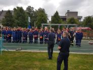 Feuerwehr: Erfolgreiche Leistungsprüfung