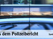 Gundelfingen: Unbekannter zwingt Fahrer zu Vollbremsung