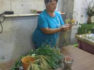 Mariä Himmelfahrt: Die Zierde des Kräuterbuschens