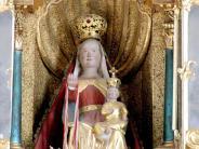 Glaube: Das Marienbild, das aus der Erde kam
