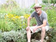 Holzheim: Blühende Gärten gegen das Insektensterben