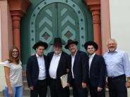 Schicksal: Auf Spurensuche in der Alten Synagoge