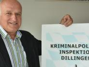 Polizeikarriere: Ein Ermittler, der keine Krimis mag