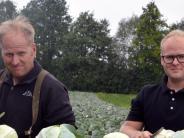 24-Stunden-Serie: Nach dem Hagel dauert die Ernte länger als sonst
