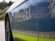 Polizeibericht: Betrunkener in Buttenwiesen kippt vom Roller