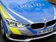 Polizeibericht: Hochwertiges Fahrrad in Wertingen gestohlen