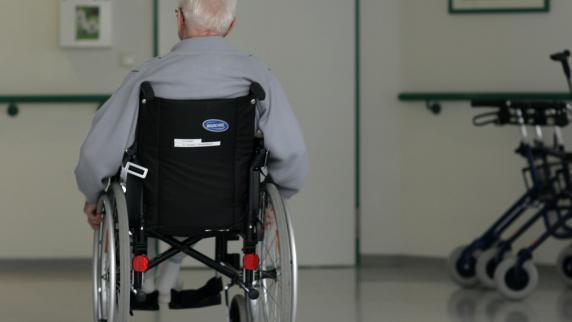 Tag der Senioren: Und plötzlich weiß man nicht, wohin mit Opa