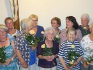 : 40 Jahre Frauenbund Emersacker-Bocksberg
