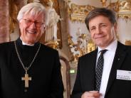 Landkreis Dillingen: Versöhnliche Töne: Zwei Kirchen, ein Christus