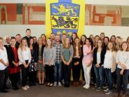 Landkreis Dillingen: Lauter neue Lehrer im Landkreis