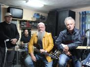 Konzert am Samstag: Mit diesen Vier kommt der Soul nach Gundelfingen