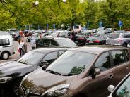Werta: Entspannt parken beim Werta-Besuch