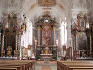 Dillinger Kulturtage: Kirchen kunstgeschichtlich sehen