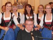 Konzert: Melodien von Mozart bis zu den Beatles