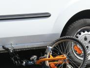 Lauingen/Blindheim/Wertingen: Fahrradfahrer umgefahren und beschimpft