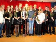 Konzert in Wertingen: Musikschüler lassen Funken fliegen