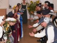 Dillinger Kulturtage: Laugna bittet zum Volkstanz