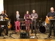 Kulturtage II: Jüdische Klänge in Pfaffenhofen