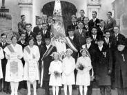 Heimatgeschichte: Zeugnis eines vergangenen Vereins