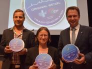Dillingen: Wetzel will Oblaten aus Dillingenin ganz Europa verkaufen