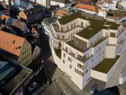 "Stadtentwicklung: Woolworth kommt in den ""Paul"""