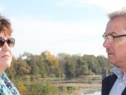 Hochwasser: Eine Flutpolder-Reise ins Ungewisse