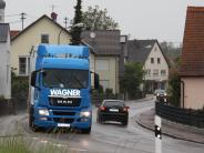 """Buttenwiesen: Bürger wollen Ortsdurchfahrt: """"So schnell wie möglich"""""""