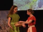 Buttenwiesen: Musical zeigt: Zwei Frauen vertrauen ins Leben