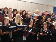 Konzert in Villenbach: Zauberhafte Melodienreigen
