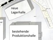 Gemeinderat: Binswangen stimmt Bau eines Recyclinghofs zu